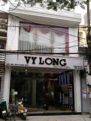 Sửa chữa cửa cuốn tại Nam Định giá rẻ cạnh tranh