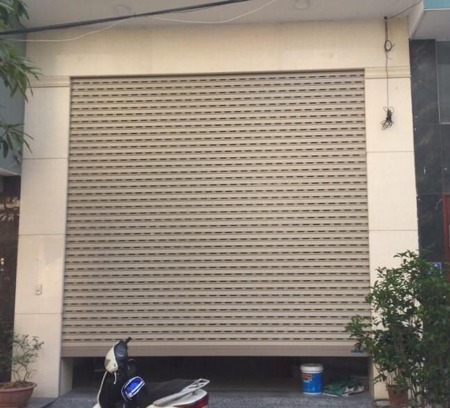 Cửa cuốn Bossdoor Nam Định-cửa cuốn chính hãng giá rẻ