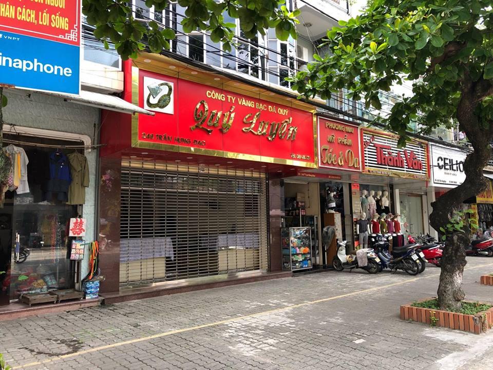 Sửa chữa cửa cuốn tại Nam Định với giá thành hợp lý.