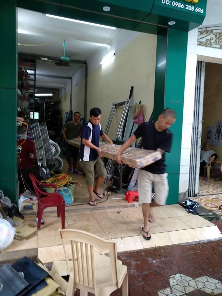 Dịch vụ sửa chữa cửa cuốn tại Nam Định chuyên nghiệp uy tín hàng đầu