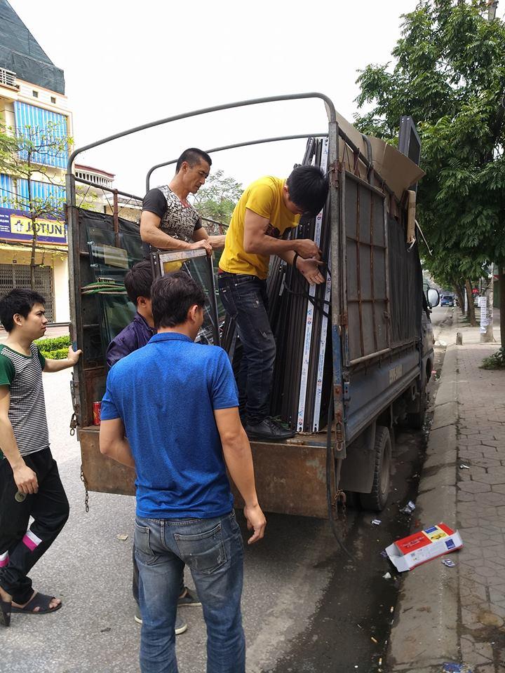 Sửa chữa cửa cuốn tại Nam Định với đội ngũ kỹ thuật tay nghề cao