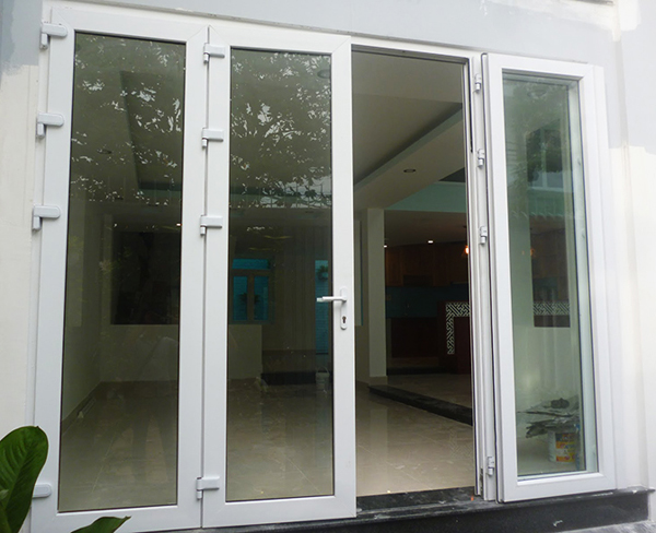 Cửa nhôm kính tại Nam Định uy tín chất lượng